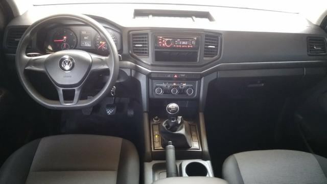 VW - Amarok S 2.0 Diesel 4x4 Manual - 2017 - Foto 7