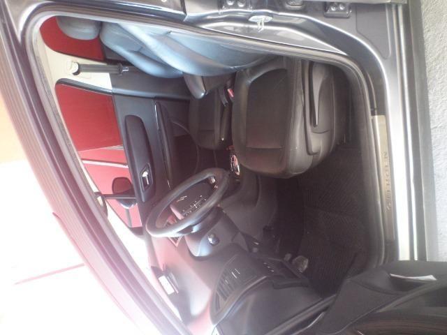 Citroen C4 Pallas Exclusive Automatico - Foto 8