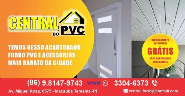 Venda e Montagem de Forro PVC - Foto 2