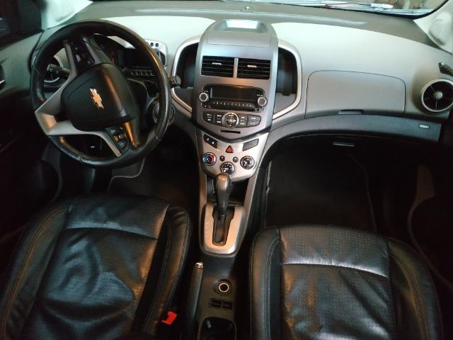 2013 Chevrolet sonic - Foto 5