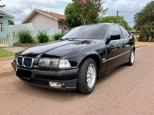 BMW 318Ti Hatch - Foto 6