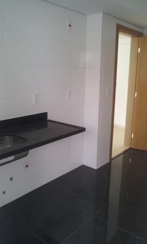 Cobertura à venda com 3 dormitórios em Buritis, Belo horizonte cod:12007 - Foto 2