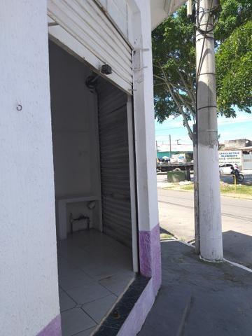 Aluga ponto comercial próx feira do rolo - Foto 4