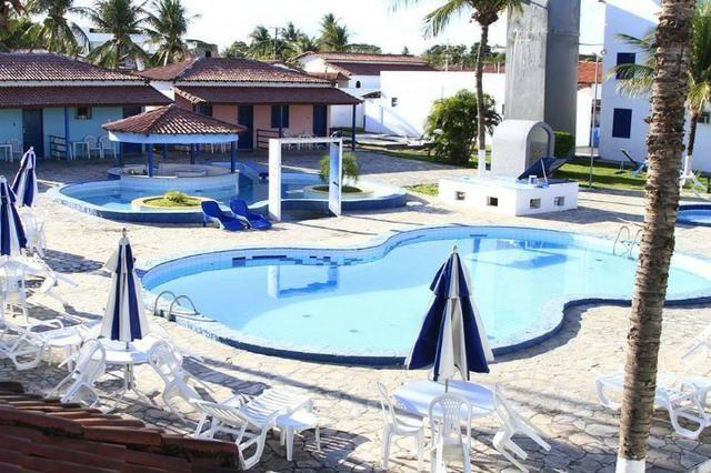 Vende -se Hotel Caldas Palace em Caldas do Jorro -BA - Foto 8