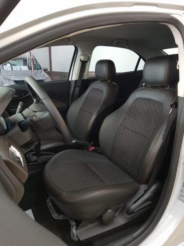 GM Prisma LTZ 1.4 Automático 17/18 - Troco e Financio! - Foto 13