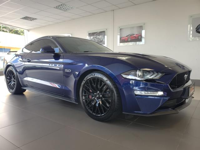 FORD MUSTANG 2017/2018 5.0 V8 TIVCT GASOLINA GT PREMIUM SELECTSHIFT - Foto 2