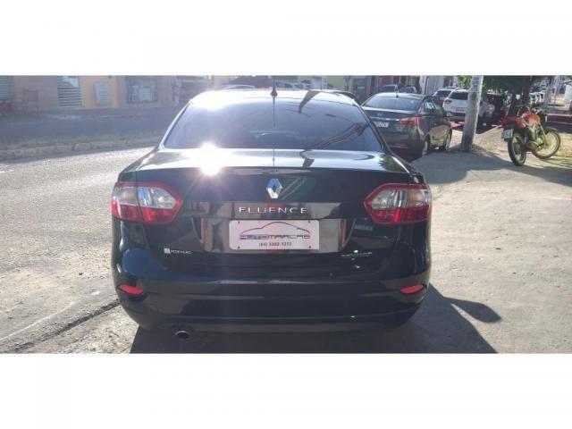 Fluence Sedan Dynamique 2.0 16V Flex Aut - Foto 4
