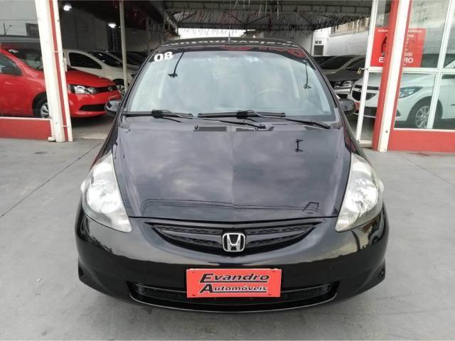 Honda Fit 1.4 LX  - Foto 2