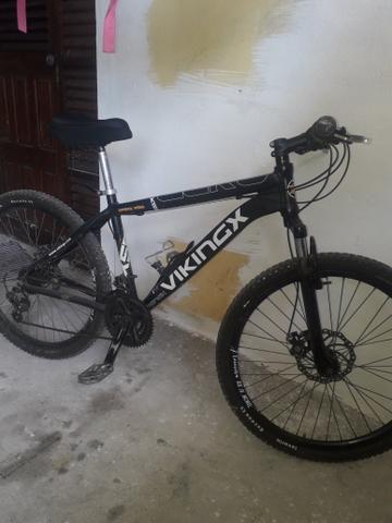 Bicicleta vikingx aero x55 (vende-se) - Foto 2