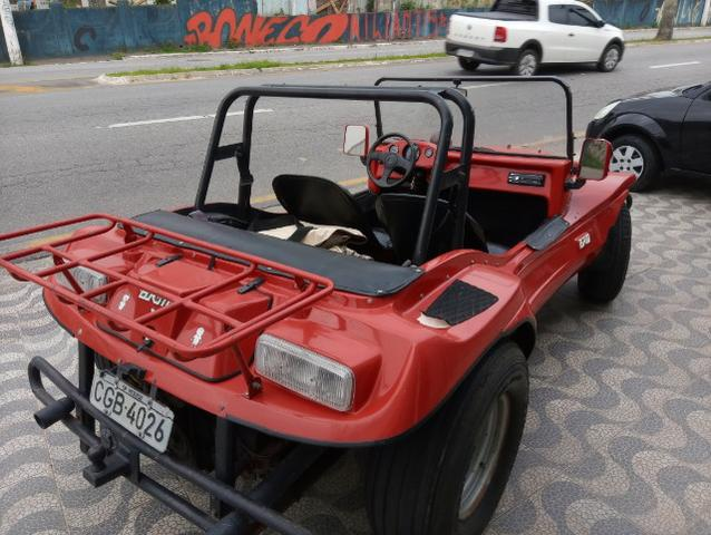 Buggy brm - Foto 5