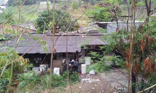 Loteamento/condomínio à venda em Caiçaras, Belo horizonte cod:11023 - Foto 2