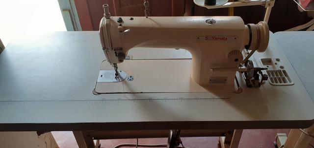 Máquina de costura Industrial - Foto 5