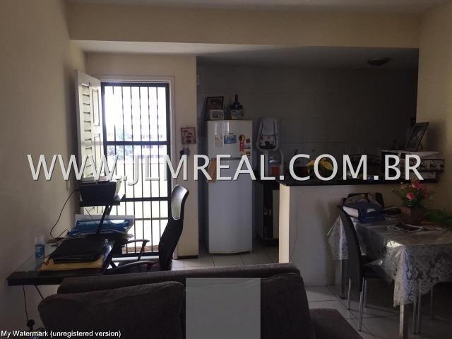 (Cod.:069 - Damas) - Mobiliado - Vendo Apartamento com Elevador - Foto 6