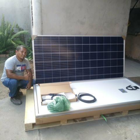 S.S.solar instalações - Foto 4
