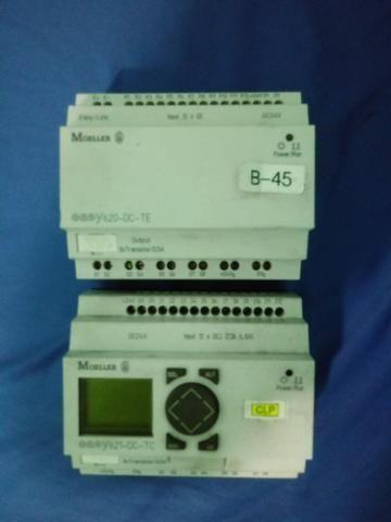 Clp Mooller Easy 621 + Expansão Mooller Easy 620 - Foto 2