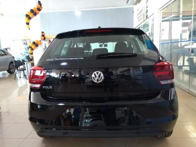 Volkswagen Novo Polo 1.0 2020 Flex - Foto 6