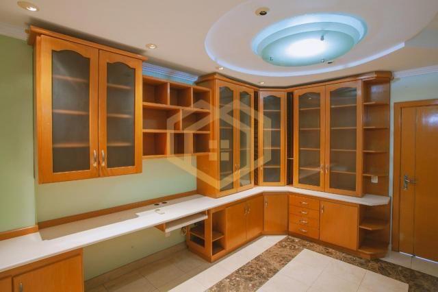 Apartamento para aluguel, 4 quartos, 2 vagas, olaria - porto velho/ro - Foto 10