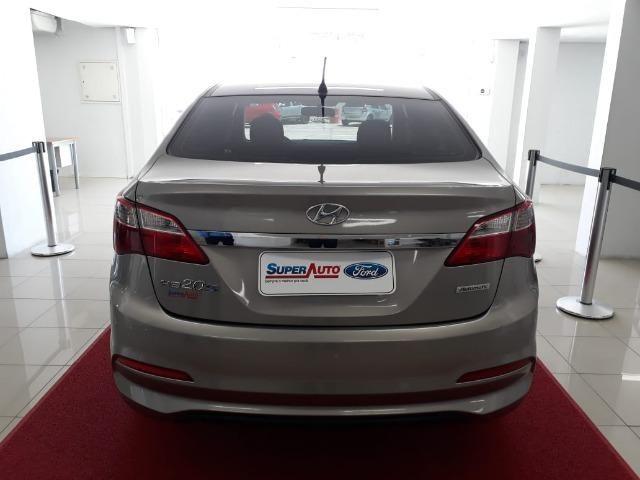 Hb20 Sedan Confort. Style impecável - Foto 6