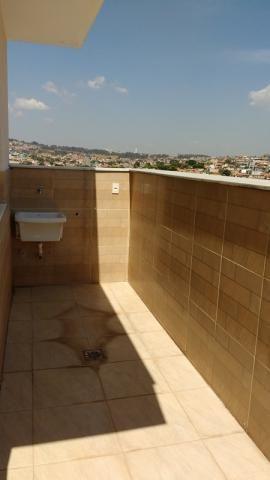 Cobertura à venda com 2 dormitórios em Salgado filho, Belo horizonte cod:12004 - Foto 9