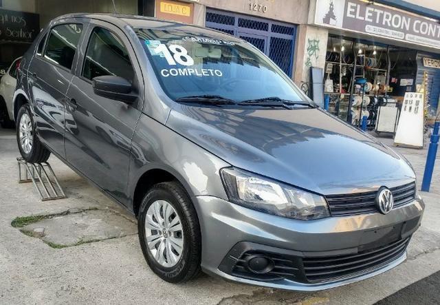 VW Gol Tl Completo 2018