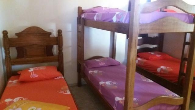 Praia do Presidio- Casa com 3 Suítes, Piscina e deck com churrasqueira Diária de R$ 400,00 - Foto 16