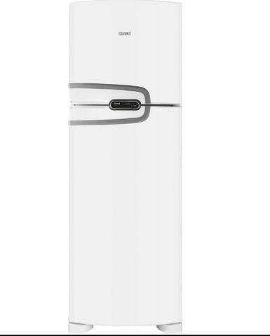 Geladeira/Refrigerador Consul frost free duplex branco 386L - Foto 3