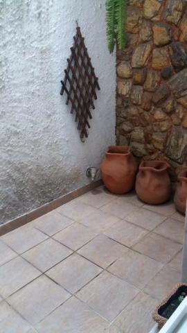 Linda casa com 3 quartos e amplo quintal com piscina em Guadalupe - Foto 18