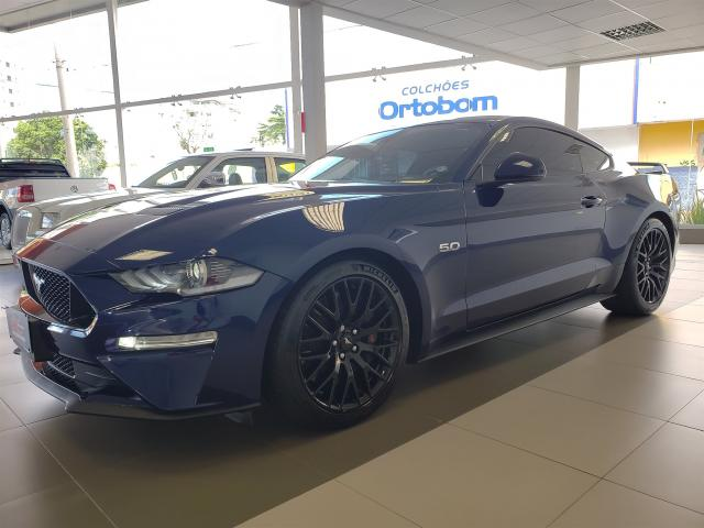 FORD MUSTANG 2017/2018 5.0 V8 TIVCT GASOLINA GT PREMIUM SELECTSHIFT - Foto 3