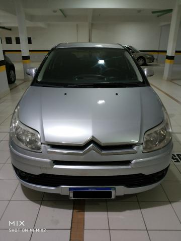 Citroen C4 Hatch 2.0 Flex Aut 2010