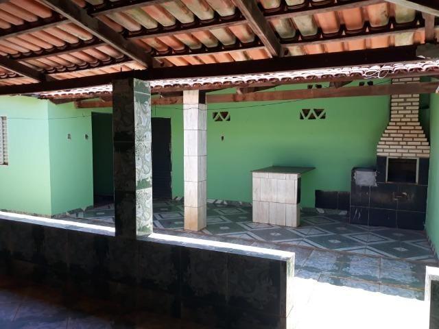 Casa para locação no Parque Vila Verde em Formosa-GO - Foto 11