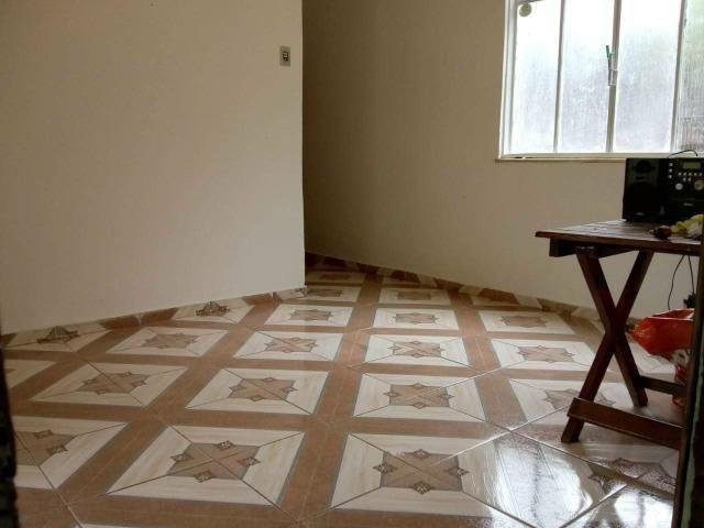 Casa independente quarto grande sala ampla cozinha arejada ótimo banheiro varanda área - Foto 9