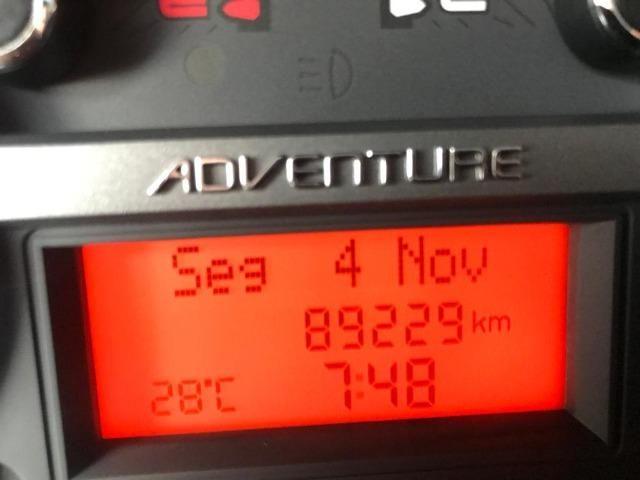 Fiat Strada Adventure 1.8 2016 - Foto 8