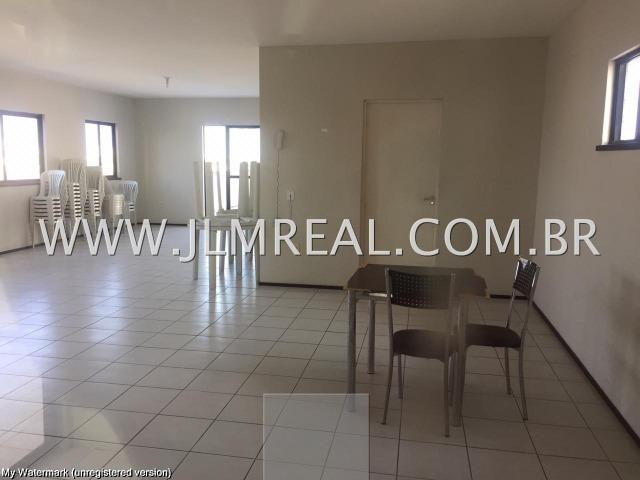 (Cod.:069 - Damas) - Mobiliado - Vendo Apartamento com Elevador - Foto 9