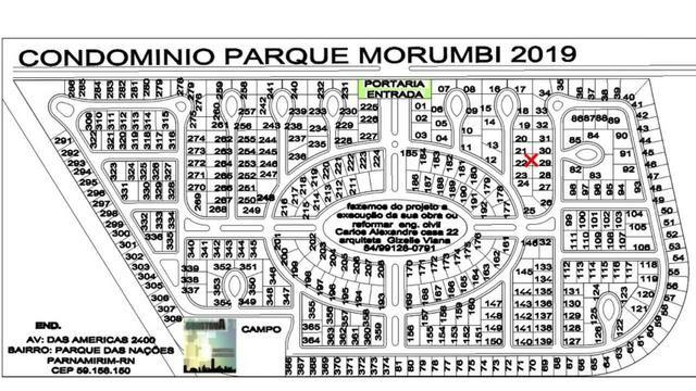 Venda de lote no Condomínio Parque morumbi - Foto 10