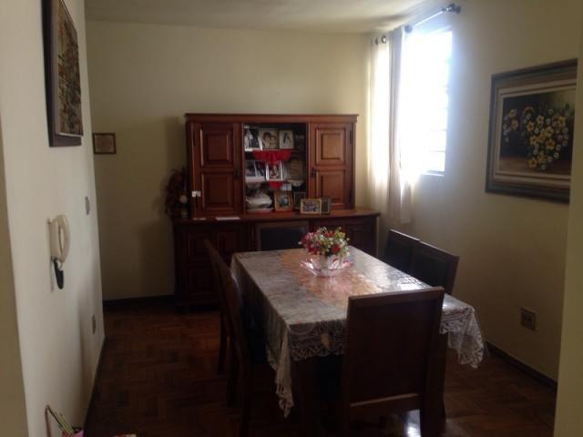 Apartamento à venda com 3 dormitórios em Nova suíssa, Belo horizonte cod:12103 - Foto 9