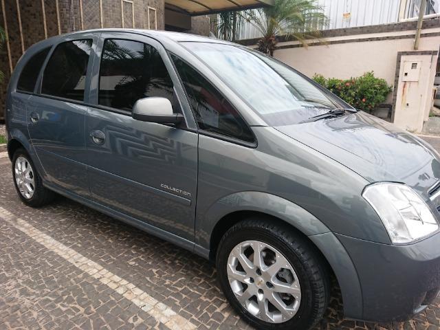 Chevrolet Meriva 1.4 Collection 2012