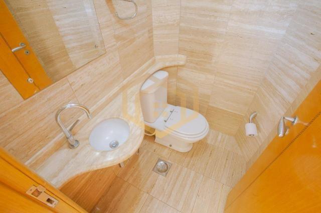 Apartamento para aluguel, 4 quartos, 2 vagas, olaria - porto velho/ro - Foto 5