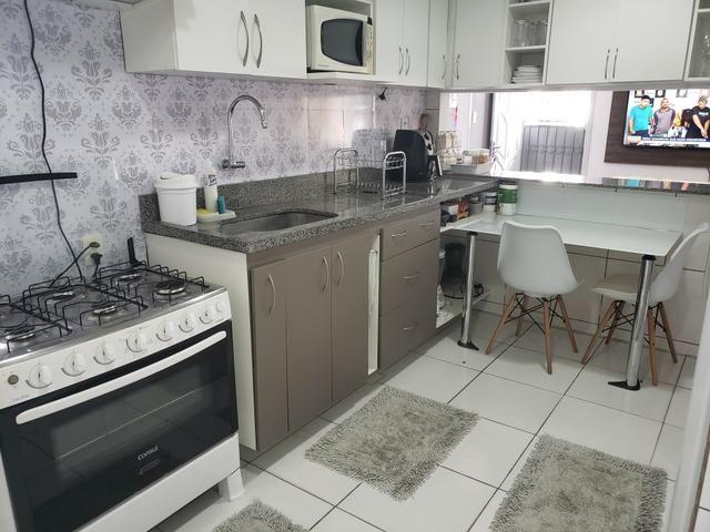 Vende se apartamento (com ou sem mobília) - Foto 5