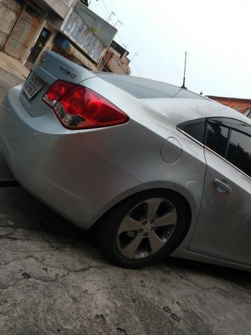 Chevrolet cruze 1.8 - Foto 3
