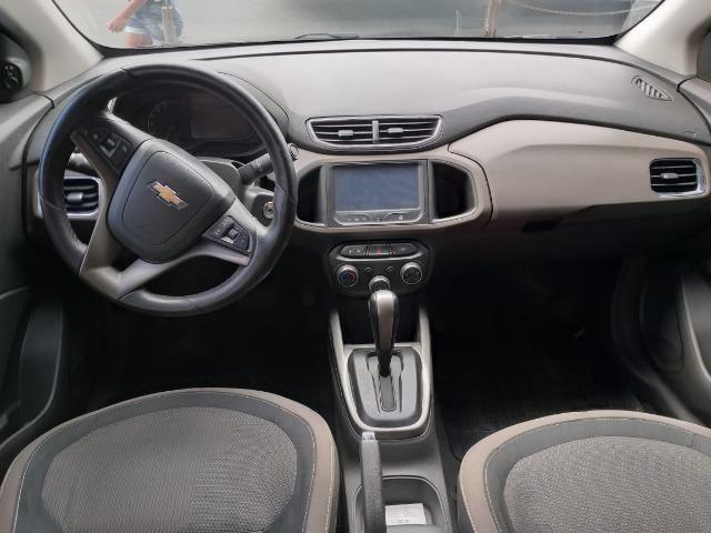 Chevrolet Prisma LTZ 1.4 2015 Aut Oferta tanque cheio - Foto 5