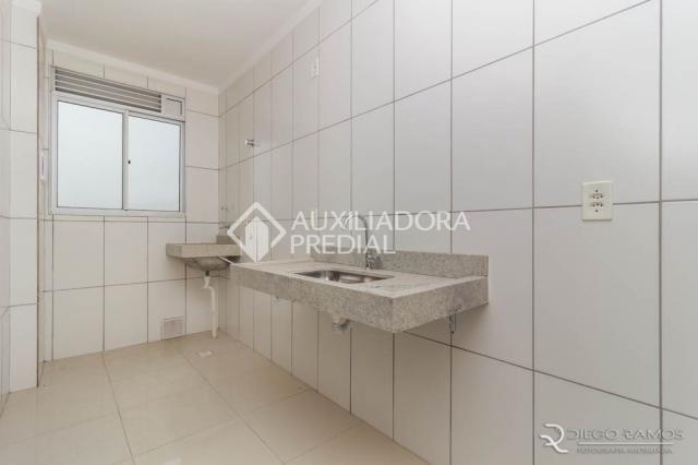 Apartamento para alugar com 2 dormitórios em Alto petrópolis, Porto alegre cod:270810 - Foto 4