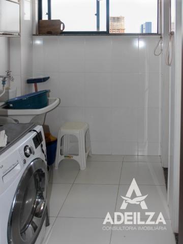 Apartamento à venda com 4 dormitórios em Capuchinhos, Feira de santana cod:20180004 - Foto 14