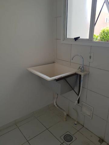 Apto 02 Dormitório c/garagem - Bairro Teresópolis - Foto 6
