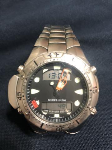 6041ab5ebb3 Relógios Citizen Aqualand