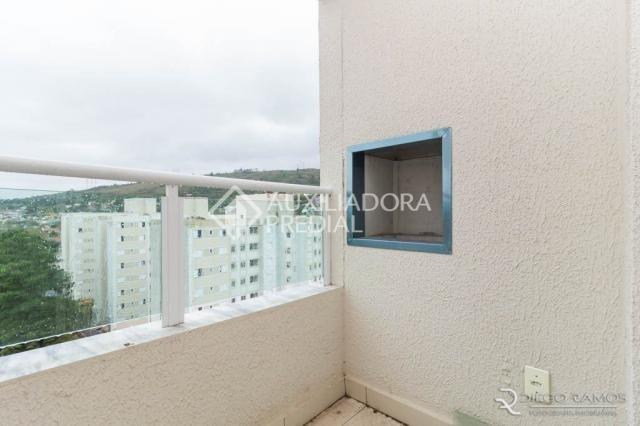 Apartamento para alugar com 2 dormitórios em Alto petrópolis, Porto alegre cod:270810 - Foto 2