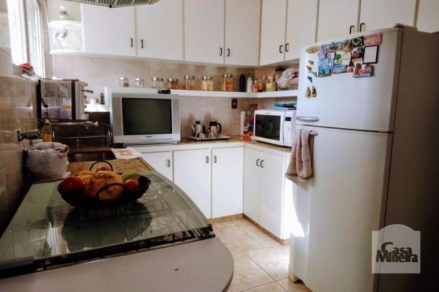 Casa à venda com 4 dormitórios em Alto caiçaras, Belo horizonte cod:245184 - Foto 13