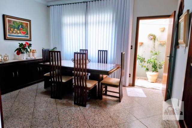 Casa à venda com 4 dormitórios em Alto caiçaras, Belo horizonte cod:245184 - Foto 4