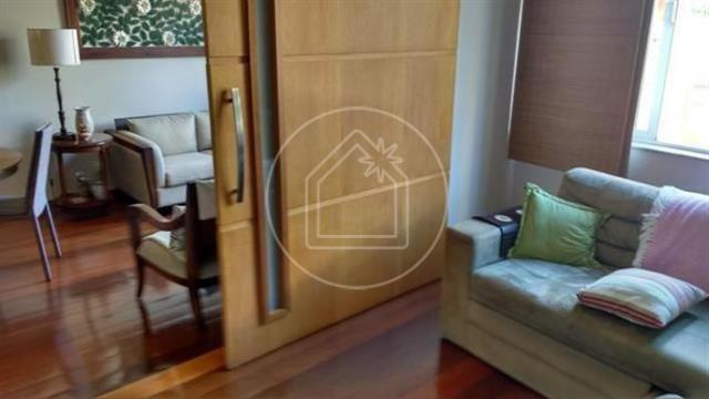 Apartamento à venda com 3 dormitórios em Jardim guanabara, Rio de janeiro cod:850634 - Foto 7