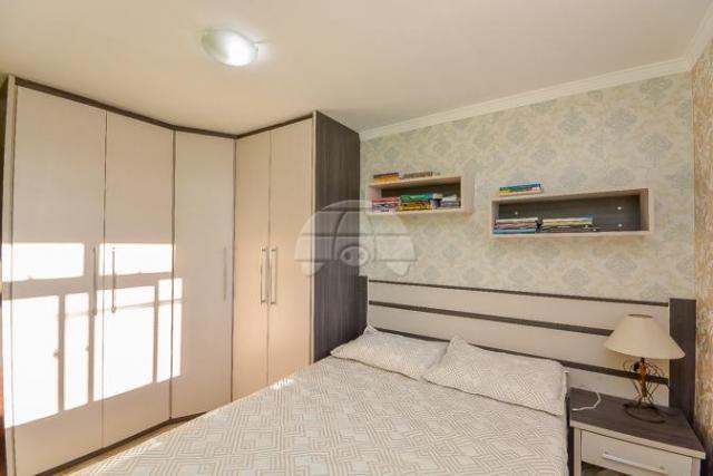 Apartamento à venda com 2 dormitórios em Fazendinha, Curitiba cod:151685 - Foto 5