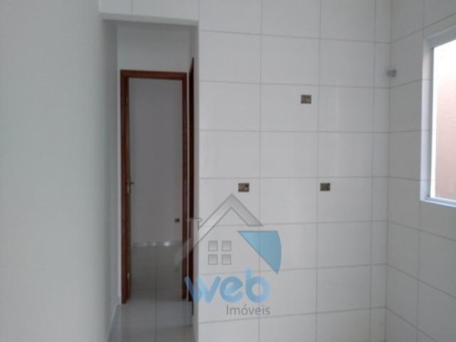 Excelente imóvel na cidade industrial de 2 quartos, com sala, cozinha, banheiro, ótima loc - Foto 14
